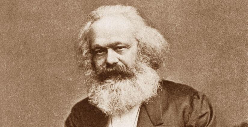 """""""Genç Marx"""" ve """"KabaKomünizm"""""""