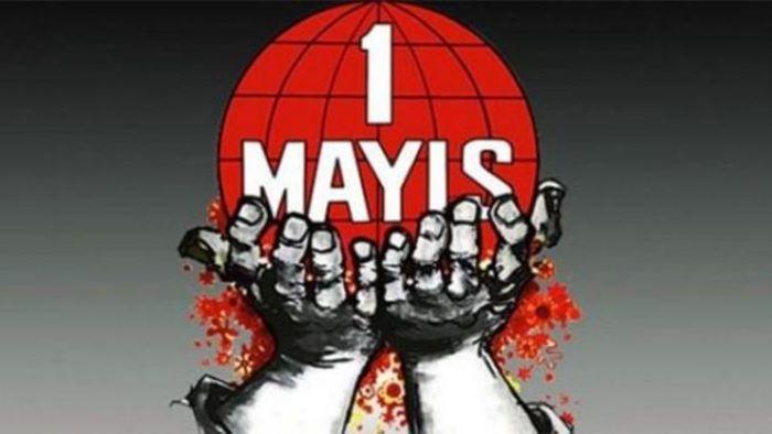 1 Mayıs Marşı