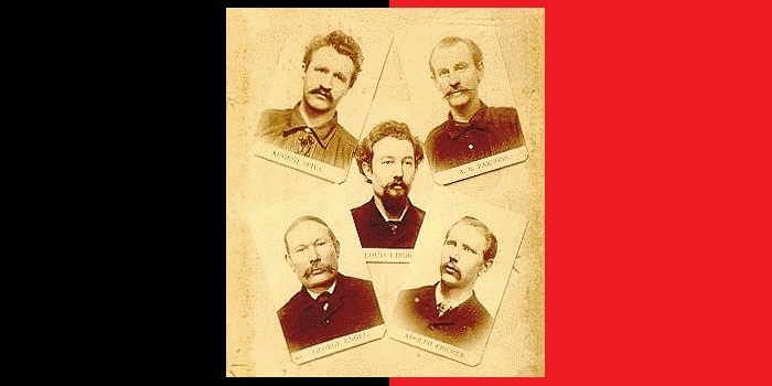 Haymarket Martyrs – Origin of International Workers Day(Video)