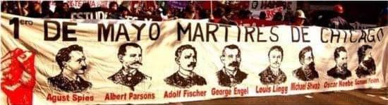 Haymarket Martyrs2