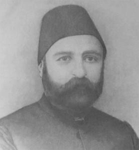 YusufZiyaBey-Paşa