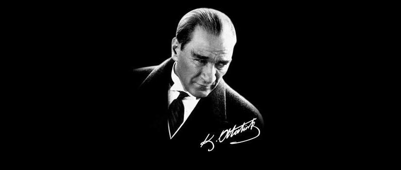 Atatürk'ün Nesebi