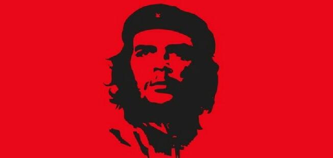 Ernesto Ché Guevara
