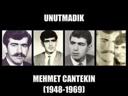 Mehmet Cantekin