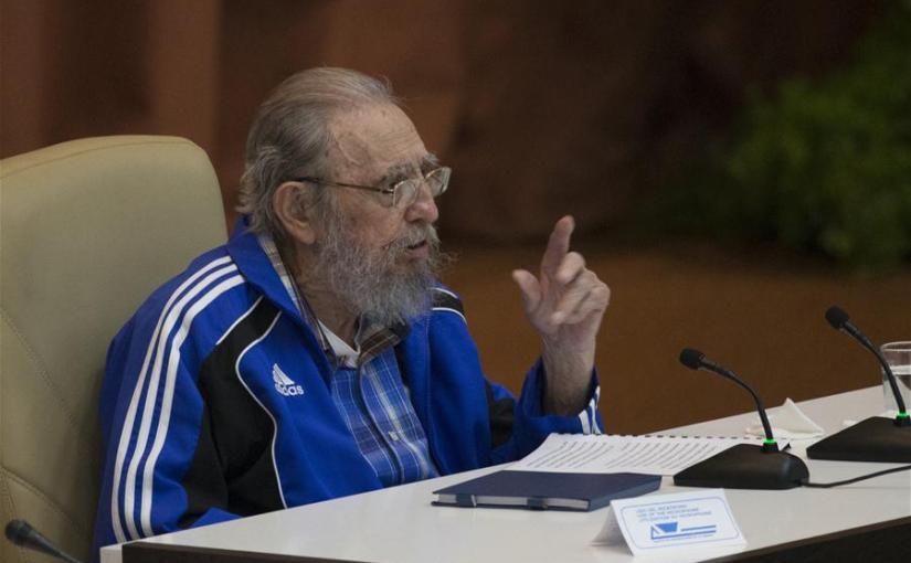 Fidel Castro'dan Obama'ya: İran'aSaldırma