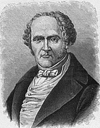 10 Ekim 1837 * François Marie Charles Fourieröldü