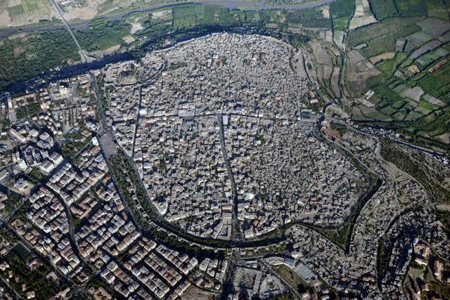 Diyarbakır'ı Sevmek